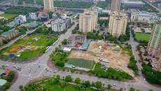 Gần 400 dự án chậm triển khai, hoang hóa ở Hà Nội: Yêu cầu xem xét, thu hồi!
