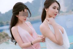 3 hot girl 'Tuyệt tình cốc' khiến dân mạng dậy sóng là ai?