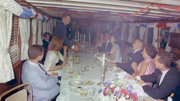 John F. Kennedy,tổng thống Mỹ,sinh nhật