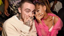 Mac Miller - bạn trai cũ Ariana Grande đột ngột qua đời ở tuổi 26