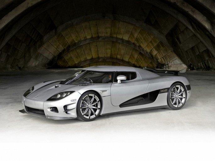 Những siêu xe có giá hàng trăm tỷ đồng
