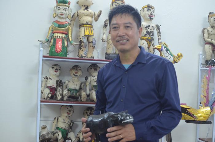 Phan Thanh Liêm,rồi nước