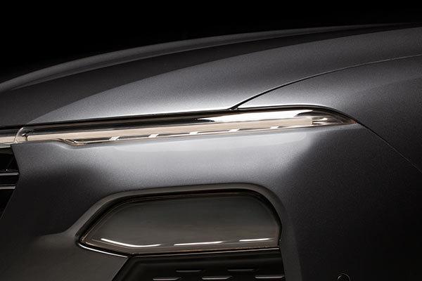 'Xe VinFast có thiết kế của tương lai'