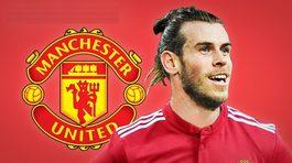"""MU """"đột kích"""" Bale, Ronaldo bị chơi xấu ở Real"""