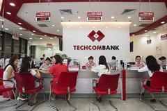Hàng nghìn quà tặng dịp sinh nhật Techcombank 25 tuổi