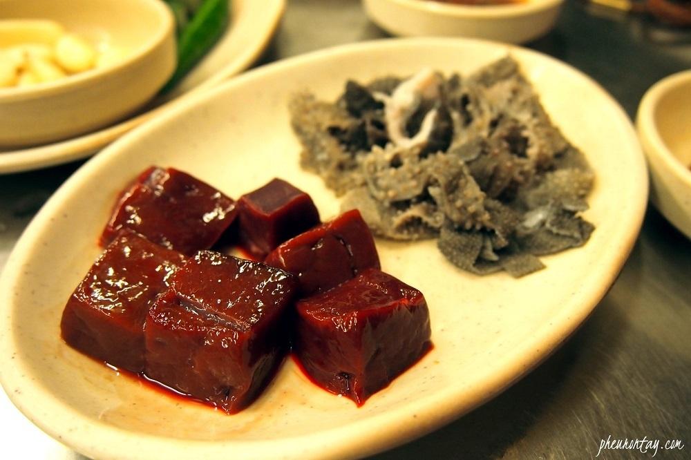Hàn Quốc,Món ngon,Ẩm thực Hàn Quốc,Du lịch Hàn Quốc