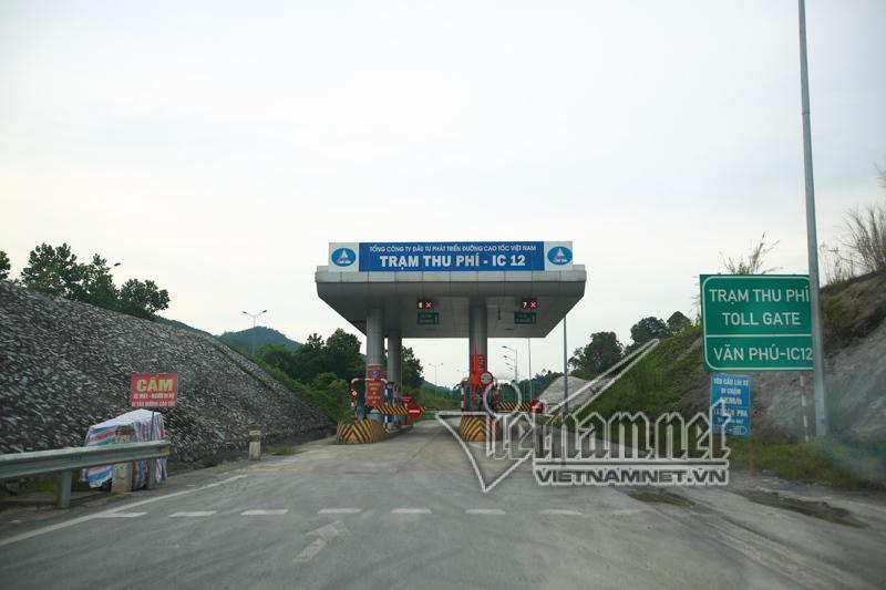 Xe bồn nổ như bom: Chốt chặn ngày đêm cao tốc HN-Lào Cai