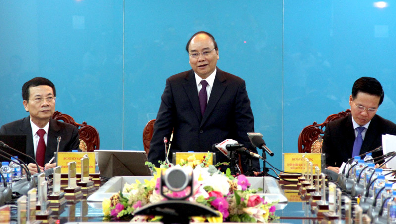 'Cần khơi dậy khát vọng đưa Việt Nam trở thành cường quốc công nghệ'