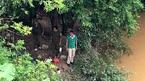 Cao Bằng: Chồng giết vợ rồi nhét xác vào bao tải phi tang