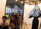 'The Nun' lập kỷ lục doanh thu khó tin tại Việt Nam sau 1 ngày