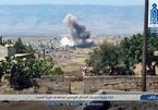 Thế giới 24h: 'Điểm nóng' ở Syria bị không kích, dội bom