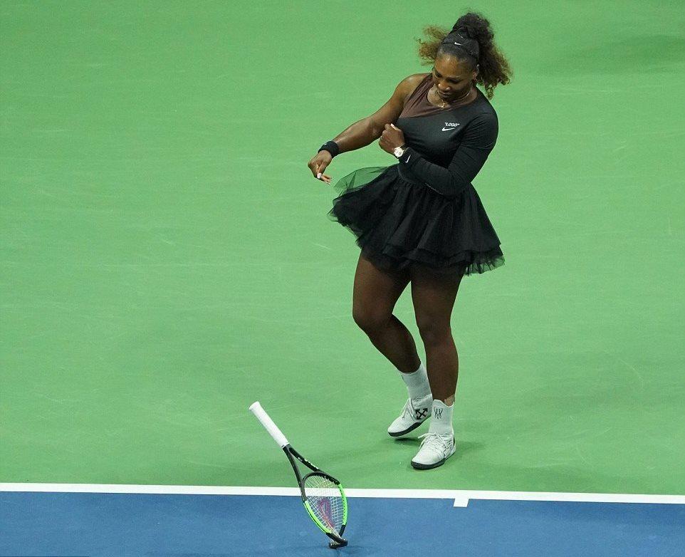 Hạ Serena, nữ tay vợt Nhật Bản lần đầu vô địch US Open