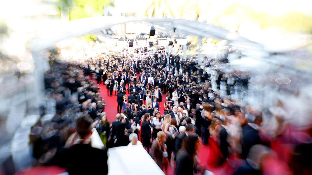Bán dâm ở Cannes