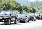 Cho khách du lịch Trung Quốc tự lái xe qua Lạng Sơn chơi 3 ngày
