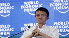 Con đường từ giáo viên tiếng Anh thành tỷ phú của Jack Ma