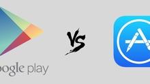 Thu phí cao, kho ứng dụng Google và Apple bị phản đối