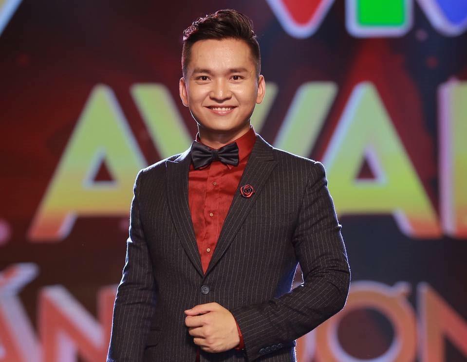 MC Hạnh Phúc: 'Ngô Kiến Huy đoạt giải, 4 BTV của VTV đoàn kết hơn'