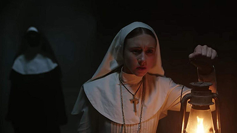 Trailer phim  'The Nun'