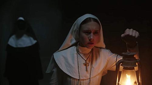 Trailer phim  'The Nun'
