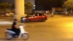 Ô tô lạng lách, đánh võng tốc độ cao trên đườngphố Hà Nội
