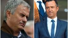 """MU mua sao Mexico, Mourinho nhờ vả """"cò"""" Jorge Mendes"""