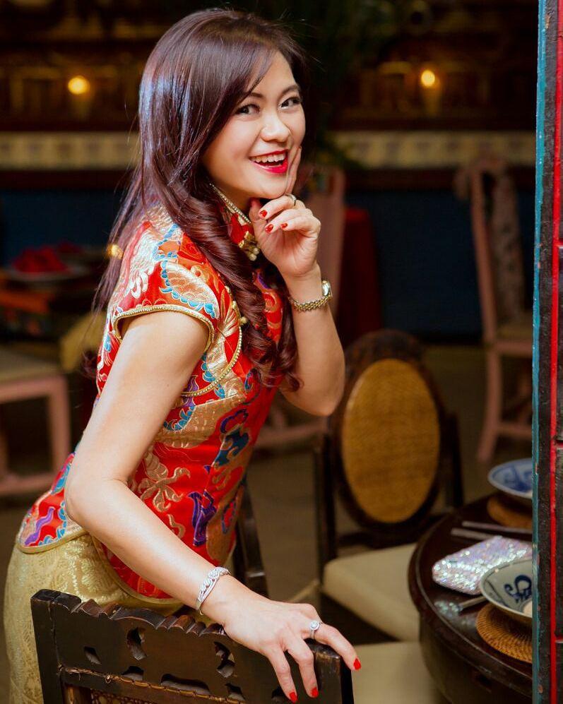 Châu Á,Làm đẹp
