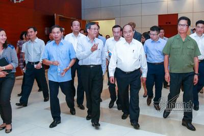 Việt Nam sẵn sàng cho WEF ASEAN 2018