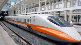 Đường sắt tốc độ cao: Lo trả lương chuyên gia chục ngàn đô/tháng