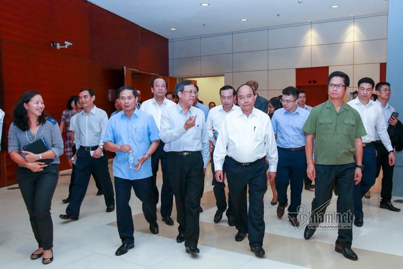 Diễn đàn Kinh tế thế giới,ASEAN,WEF ASEAN 2018.,Thủ tướng Nguyễn Xuân Phúc