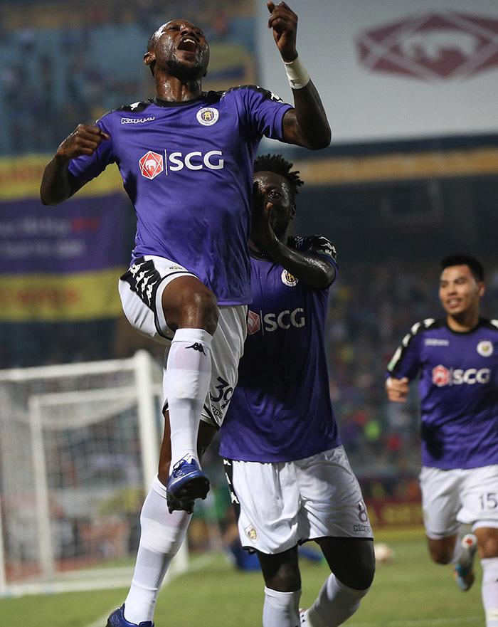 CLB Hà Nội vô địch sớm 5 vòng đấu, HLV Chu Đình Nghiêm nói gì?