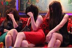 Ai đang hưởng lợi nhuận khổng lồ từ kinh tế ngầm mại dâm?