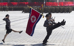 Thế giới 24h: Điều bất ngờ trong lễ duyệt binh Triều Tiên