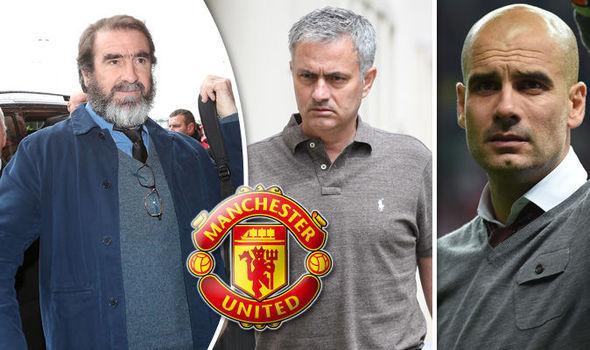 Cantona đòi thay Mourinho nắm MU, Ronaldo được minh oan