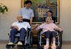 Chuyện tình cặp đôi kết hôn lâu nhất còn sống trên thế giới