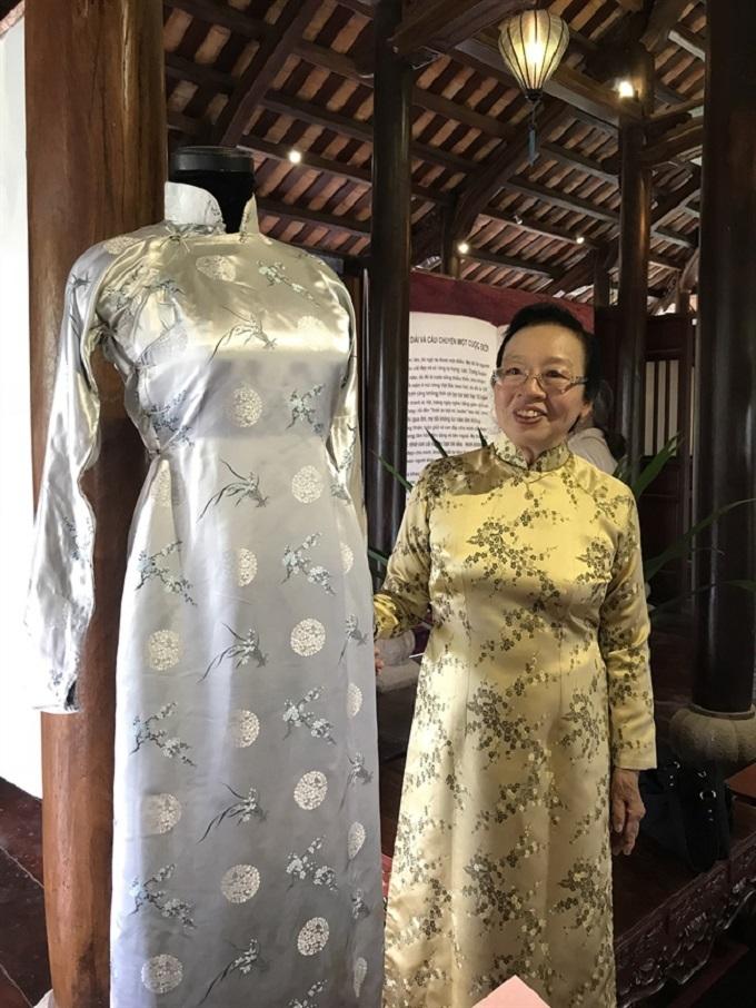Bác sĩ Nguyễn Kim Nữ Hiếu