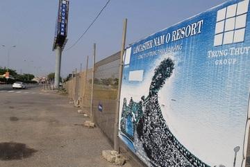 Cắt đất resort 3.000 tỷ nhà chồng hoa hậu Thu Thảo, mở lối ra biển cho dân
