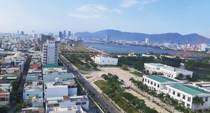 đấu giá đất,đất đai,dự án,Đà Nẵng