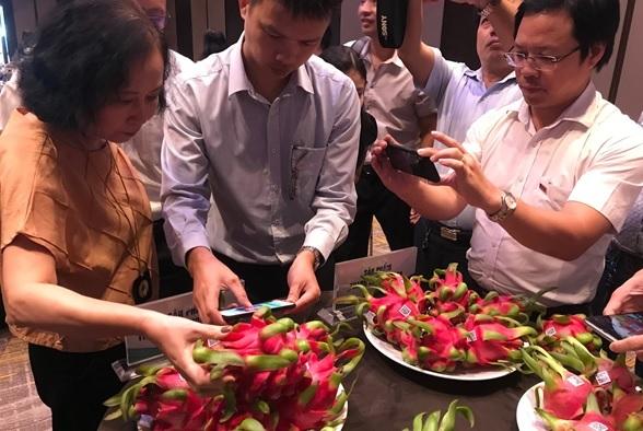 Truy xuất nguồn gốc nông sản bằng blockchain: Tiện lợi nhưng khó áp dụng