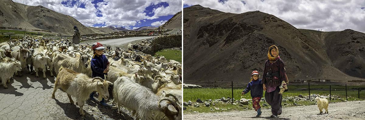 Ấn Độ,Himalaya,Du lịch châu Á
