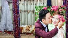 Cô dâu 61, chú rể 26 tuổi ở Cao Bằng tiết lộ phòng tân hôn đặc biệt