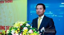 Quyền Bộ trưởng TT&TT sẽ đồng chủ tọa WEF ASEAN