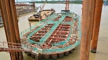Chủ đầu tư dự án 10.000 tỷ: Dùng thép Trung Quốc không sai