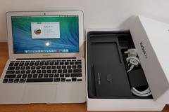 """Giải mã bí ẩn MacBook cũ tại Việt Nam """"đắt giá"""" hơn laptop mới"""