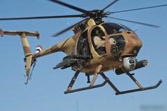 Khám phá mẫu trực thăng yêu thích của Lục quân Mỹ