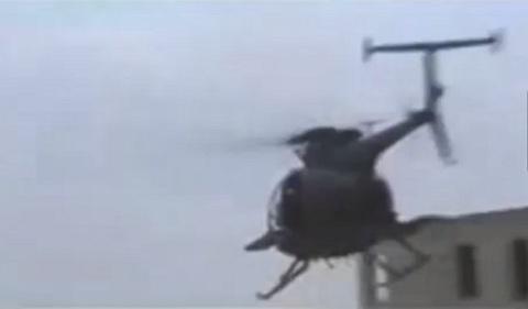 Khám phá trực thăng tấn công AH-6