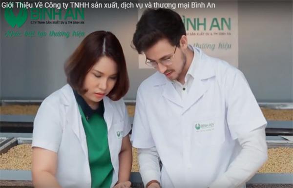 Bình An nỗ lực vì sức khỏe người dùng Việt