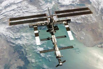 Căng thẳng gia tăng, Mỹ-Nga đối đầu cả trong vũ trụ?