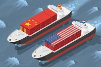 Tiết lộ gây sốc về thương chiến Mỹ-Trung