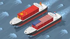 Mỹ-Trung 'đấu đầu' thương mại, ASEAN được lợi gì?