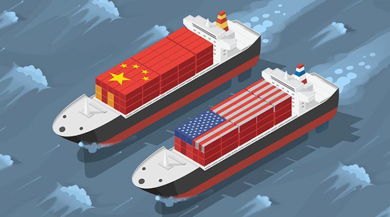 ASEAN,Mỹ,Trung Quốc,chiến tranh thương mại,thời cơ,thách thức